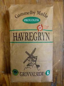 Gammelby Mølle Grovvalsede