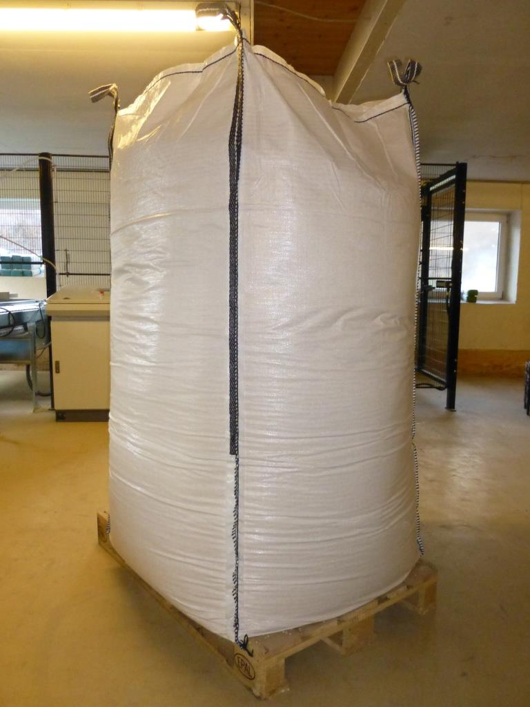 Big Bag - 600-1000 kg.