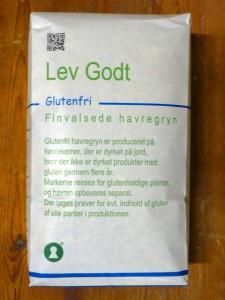Lev Godt Glutenfri Finvalsede